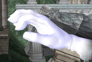 Master Hand Glitch SmashWiki The Super Smash Bros Wiki