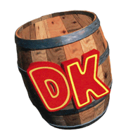 List Of Stickers Donkey Kong Series SmashWiki The