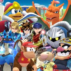 All Star Battle Brawl SmashWiki The Super Smash Bros Wiki