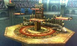 Arena Ferox SmashWiki The Super Smash Bros Wiki