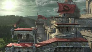 Castle Siege SmashWiki The Super Smash Bros Wiki