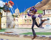 Waluigi SmashWiki The Super Smash Bros Wiki