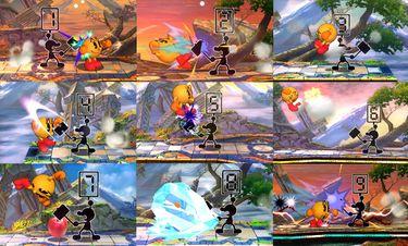 Judge SmashWiki The Super Smash Bros Wiki