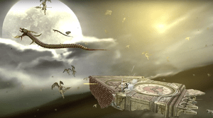 Umbra Clock Tower SmashWiki The Super Smash Bros Wiki