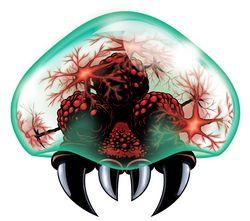 Metroid Creature SmashWiki The Super Smash Bros Wiki