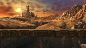Bridge Of Eldin SmashWiki The Super Smash Bros Wiki