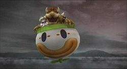 Koopa Clown Car SmashWiki The Super Smash Bros Wiki