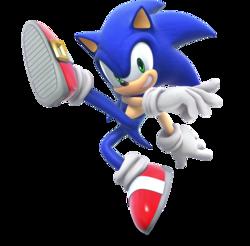 Sonic SSBU SmashWiki The Super Smash Bros Wiki