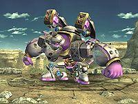 Galleom SmashWiki The Super Smash Bros Wiki