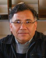 Alex Vigueras, sscc.