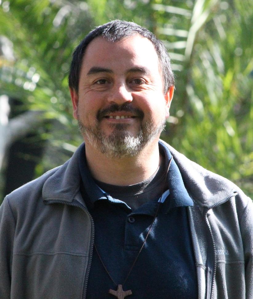 SANDOVAL FERNÁNDEZ, Cristián