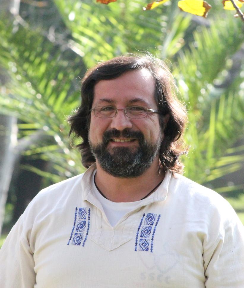 CARRASCO ZAMORANO, Claudio