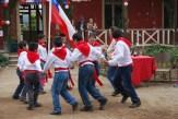 los-panchitos-bailando