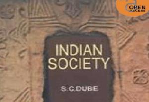 Sc Dubey Indian Society Pdf
