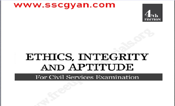 ethics integrity and aptitude by subbarao pdf free download