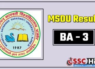 MDSU-BA-3-Third-Part-Year-Result-2018