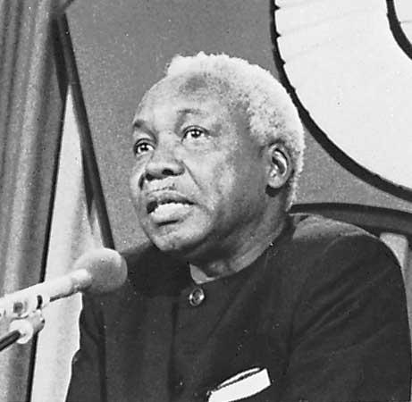 Mwalimu Julius Nyerere