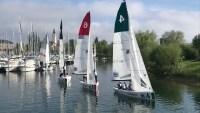 Swiss Sailing Challenge League Romanshorn