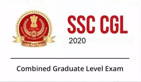 SSC CGL 2020 : Combined Graduate Level Recruitment Examination