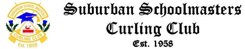 Suburban Schoolmasters Curling Club