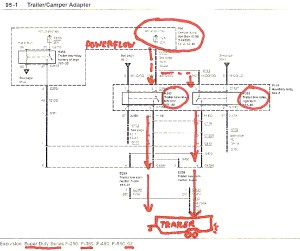 [DIAGRAM] 2001 F350 Trailer Brakes Diagram FULL Version HD Quality Brakes Diagram  AIDA