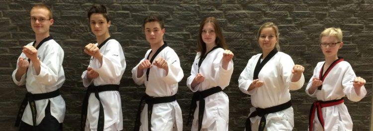 Taekwondo Kerpen: Wir bieten traditionelles Taekwondo in Kerpen