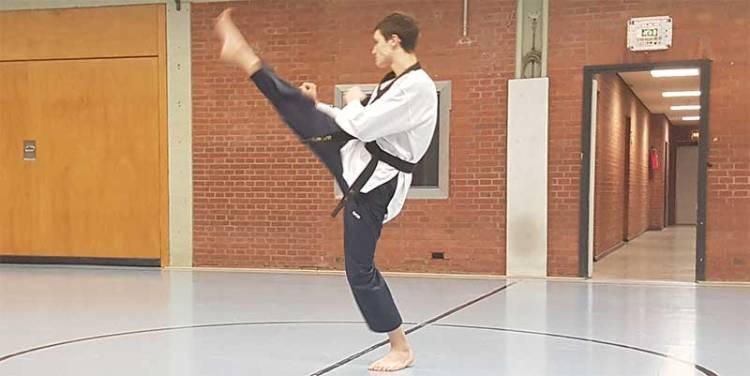 Taekwondo Kerpen: Die Anforderungen für die Gürtelprüfung