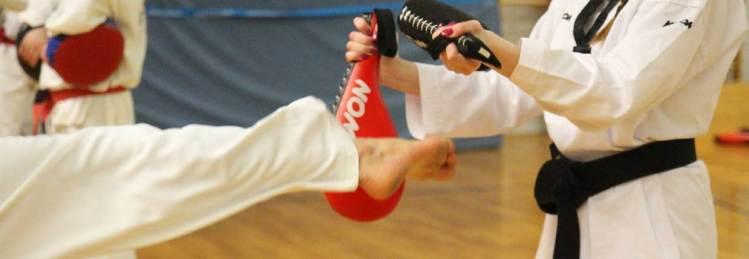 Taekwondo Kerpen: Das ist das SSK-Taekwondo Team