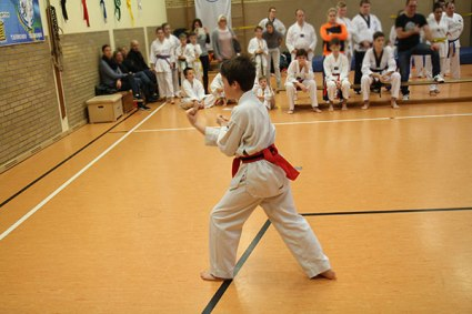 Taekwondo Kerpen: Training in den Sommerferien als Turniervorbereitung