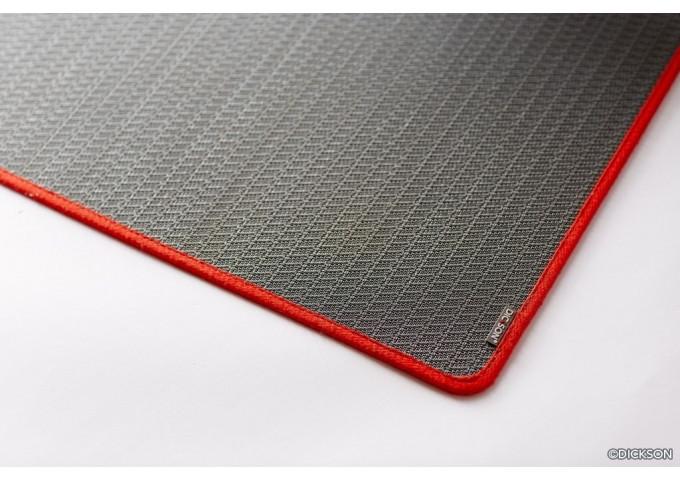 tapis de sol dickson pour interieur exterieur reca rounded rectangle