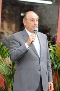 Il Prof. Emmanuele F.M. Emanuele