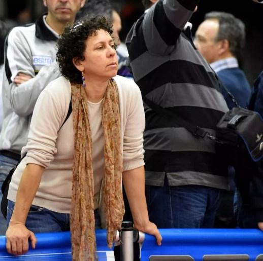 Terni, 2^ prova nazionale Cadetti - Giovanna Ciacchi - Foto A. Bizzi per Federscherma