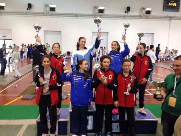 Campionato Regionale 23.05.2015 Martina Cotoloni
