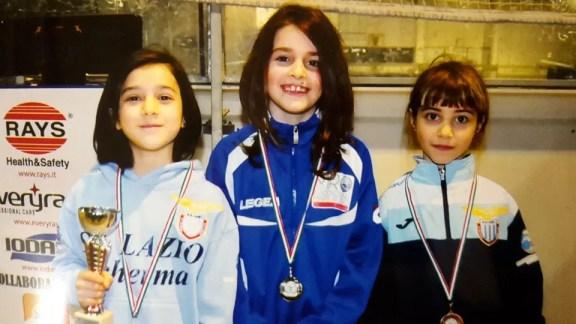 24.03.2016 Trofeo Primavera  Esordienti Fioretto (foto C.Rizzello)