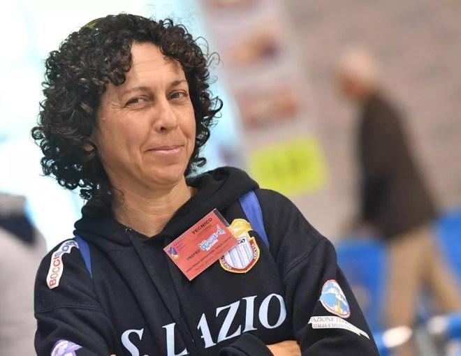 28.04.2017 Riccione Gran Premio Giovanissimi Giovanna Ciacchi (foto Trifiletti/Bizzi per Federscherma)