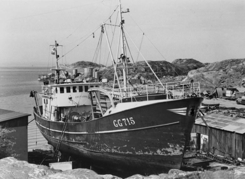 GG 715 Ekefjord