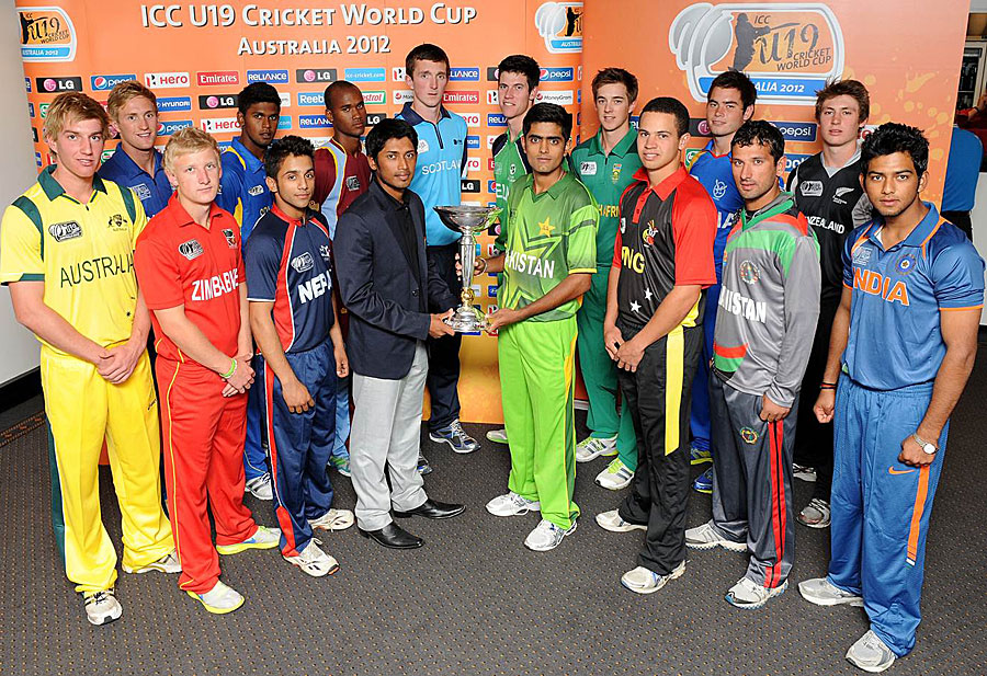 U19 cricket world cup