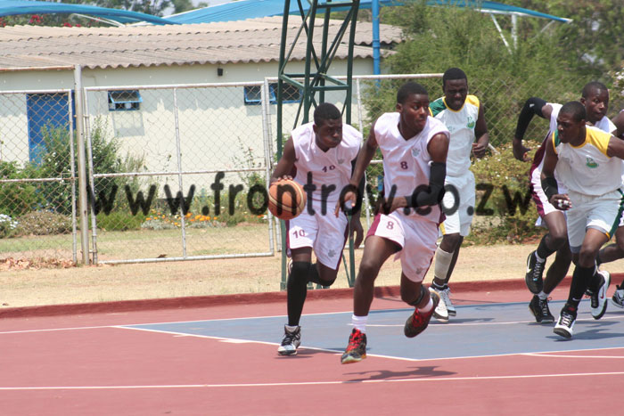 Prince Edward vs Mutare Boys