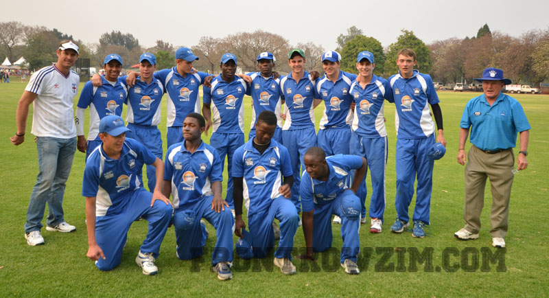 CABS T20 Champions, Peterhouse