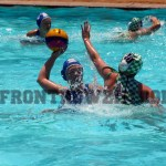 Waterpolo Brittany Lightfoot