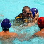 Waterpolo Falcon College