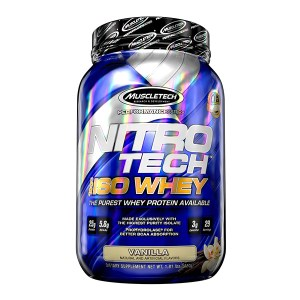 Nitro-Tech-ISO-Whey