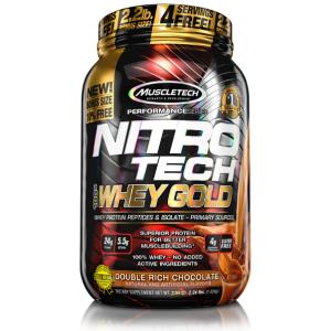 Nitro Whey Gold 2.2Ib
