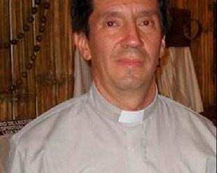 P. Jaime Cedeño Amador (2005 – 2008)
