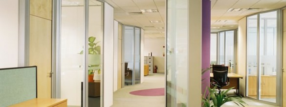 How To Choose A Supplier For Office Partitioning