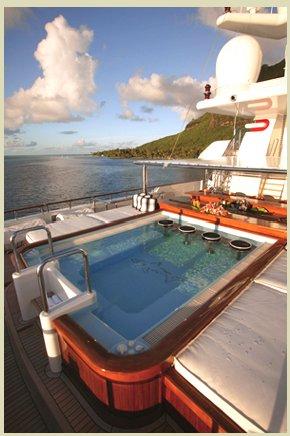 Greg Norman Yacht