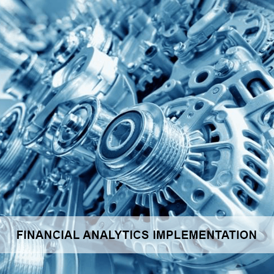 Financial Analytics Implementation
