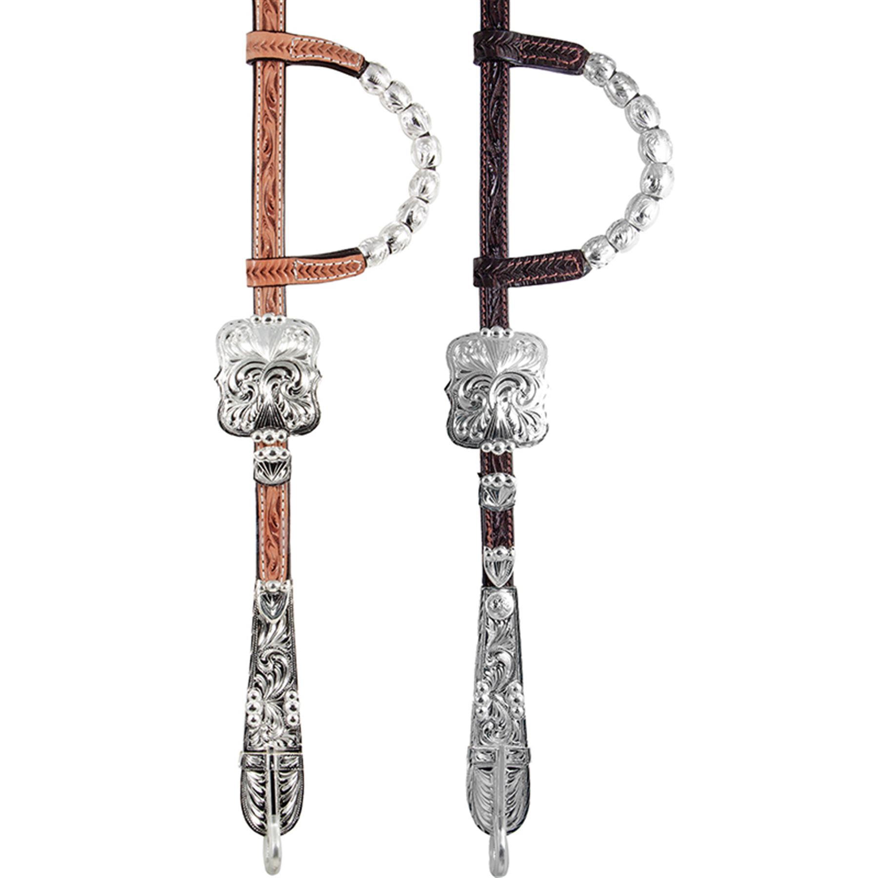 Billy Royal Tempe Sp Teardrop Headstall In Billy Royal