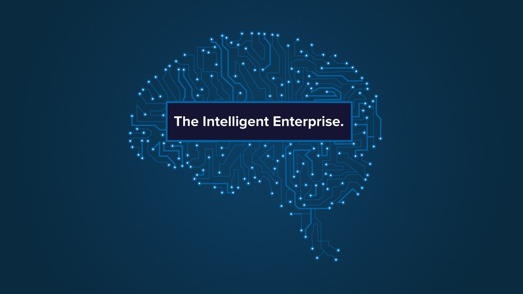 The Intelligent Enterprise