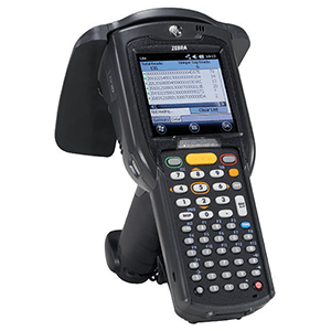 Zebra MC3190Z RFID Reader